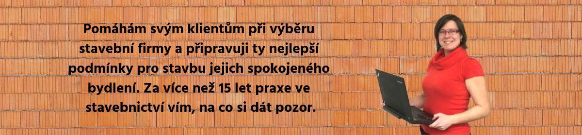 Ing. Lenka Burkertová